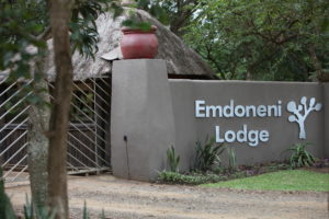 Emdoneni Lodge is the place to stay when you visit Hluhluwe – here's why…